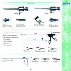 Laparoscopic Bipolar Instruments Manufacturers Suppliers