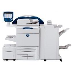 Xerox Docucolor 252 Machine