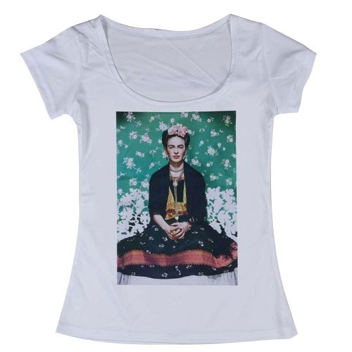 Ladies T Shirts - Ladies Plain T Shirts Manufacturer from