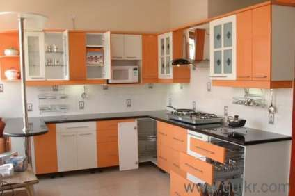 Wood work and cupboard work - Hall Wood Work Manufacturer from Hyderabad