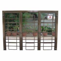 Steel Window