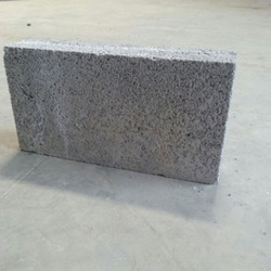Concrete Solid Block