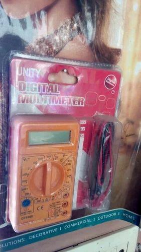 New Faridabad Electricals, Faridabad - Wholesaler of Digital
