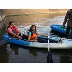 Double Seater Kayaks