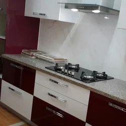 Laminated Modular Kitchen Manufacturers Suppliers