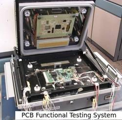 PCB Functional Testing System Services