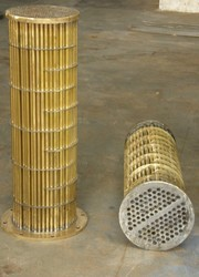 3 Feet Naval Brass Tube Bundle