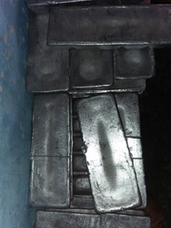 Zinc Ingots in Delhi, जिंक इंगोट, दिल्ली