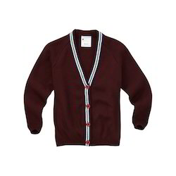 OSWAL ANDY Acrylic Girls Sweater, Size: 20 To 46
