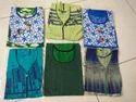Cotton Chudidhar Suit