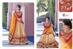 Exclusive Bride Wear Lehenga