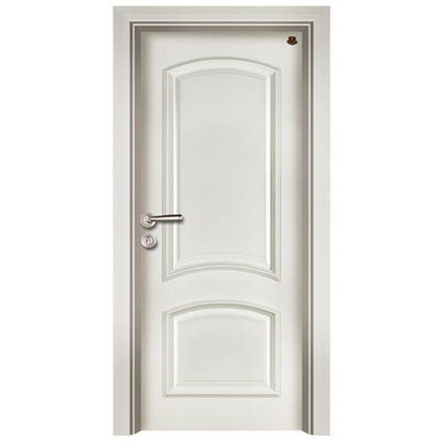 I love double doors going into the master bedroom...these doors I love