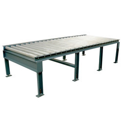 Box Transfer Roller Conveyor