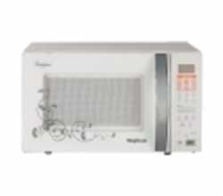 Whirlpool Magicook Deluxe Grill Microwave