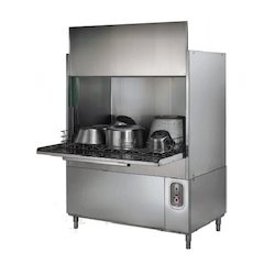 Commercial Pot and Pan Washer