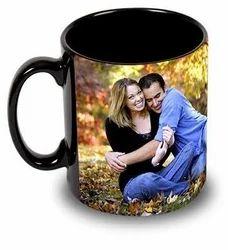 Costum Mug Printing