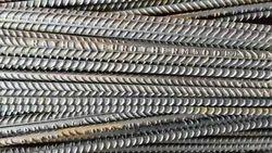 TMT Coil Building Material, Grade: Fe 500D