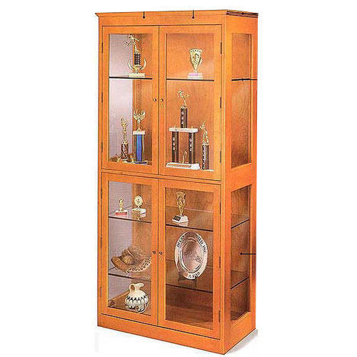 Wooden Showcase Manufacturer From Pune