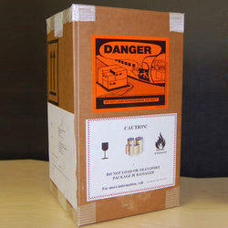 Hazardous Material Packaging