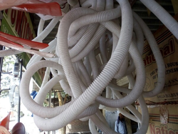 Wire Pipe