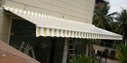 Ferrari Fabric Awnings, ऑनिंग - Aditya Enterprises, Pune | ID: 14473839833