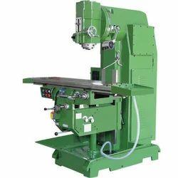 Vertical Milling Machine