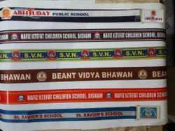 Colour School Belt