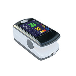 FTP401 Fingertip Pulse Oximeter