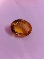 Natural Citrine Stone