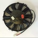 Cooler Fan Assembly 24V for Transit mixer