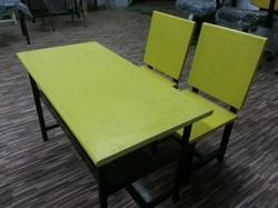 School Modular Table Chairs