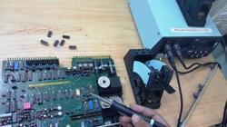 Air Conditioner Circuit Board Repair