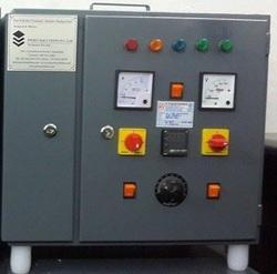 Heat Treatment Control Unit, for Heaters