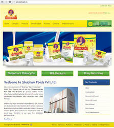 Codeigniter Website Development Service