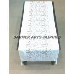 Designer Table Runner/ Bed Runner