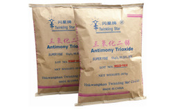 Antimony Trioxide Chemical