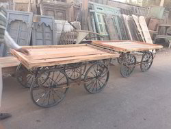 Hand Cart trolley