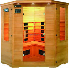 Sauna Infrared Room