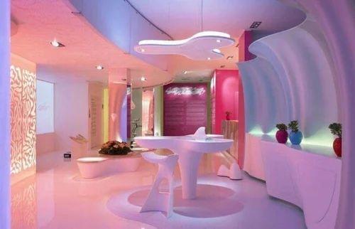 Dressing Table & False Ceiling Works Architect / Interior Design ...