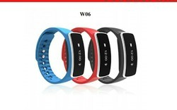 W06 Fitness Band