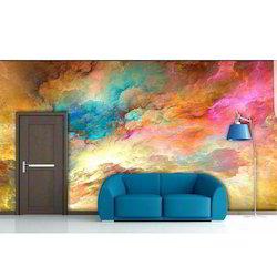 Designer Personalized Wallpaper