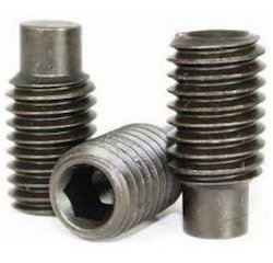 Dog Point Grub Screws