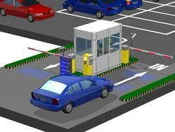 Car Parking Rfid Car Parking System At Rs 250000 Unit