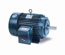 Double Speed Induction Motor
