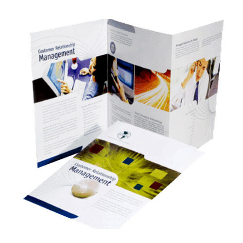 Promotional Brochure Printing In Kalkaji New Delhi  Id