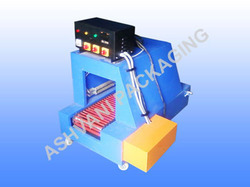 PVC Plastic Shrink Wrapping Machine