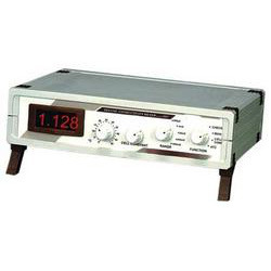 Digital Conductivity Meter - Table Model