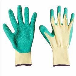 Cut Resistant Nylon Hand Gloves