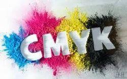 Colour Toner