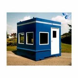 Modular Prefab Portable Cabin